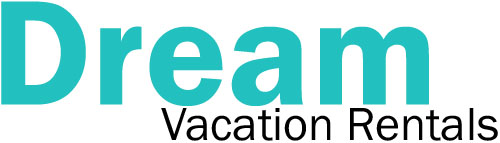 dreamvacationrentals Logo
