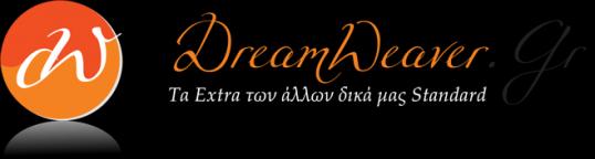 dreamweaverdotgr Logo