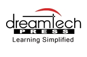 Dreamtech Press, New Delhi Logo