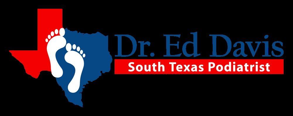 Eddie Davis, DPM, PLLC Logo