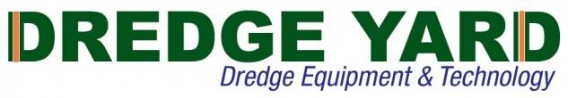Dredge Yard Logo