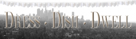 dressdishdwell Logo