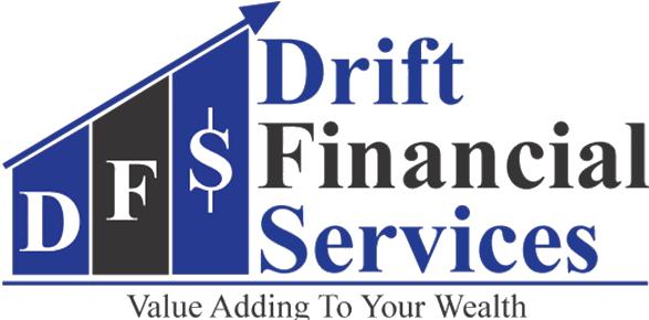 Drift Financial Services Logo