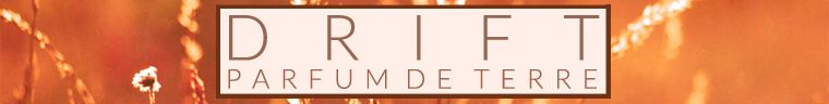 Drift Perfume Logo
