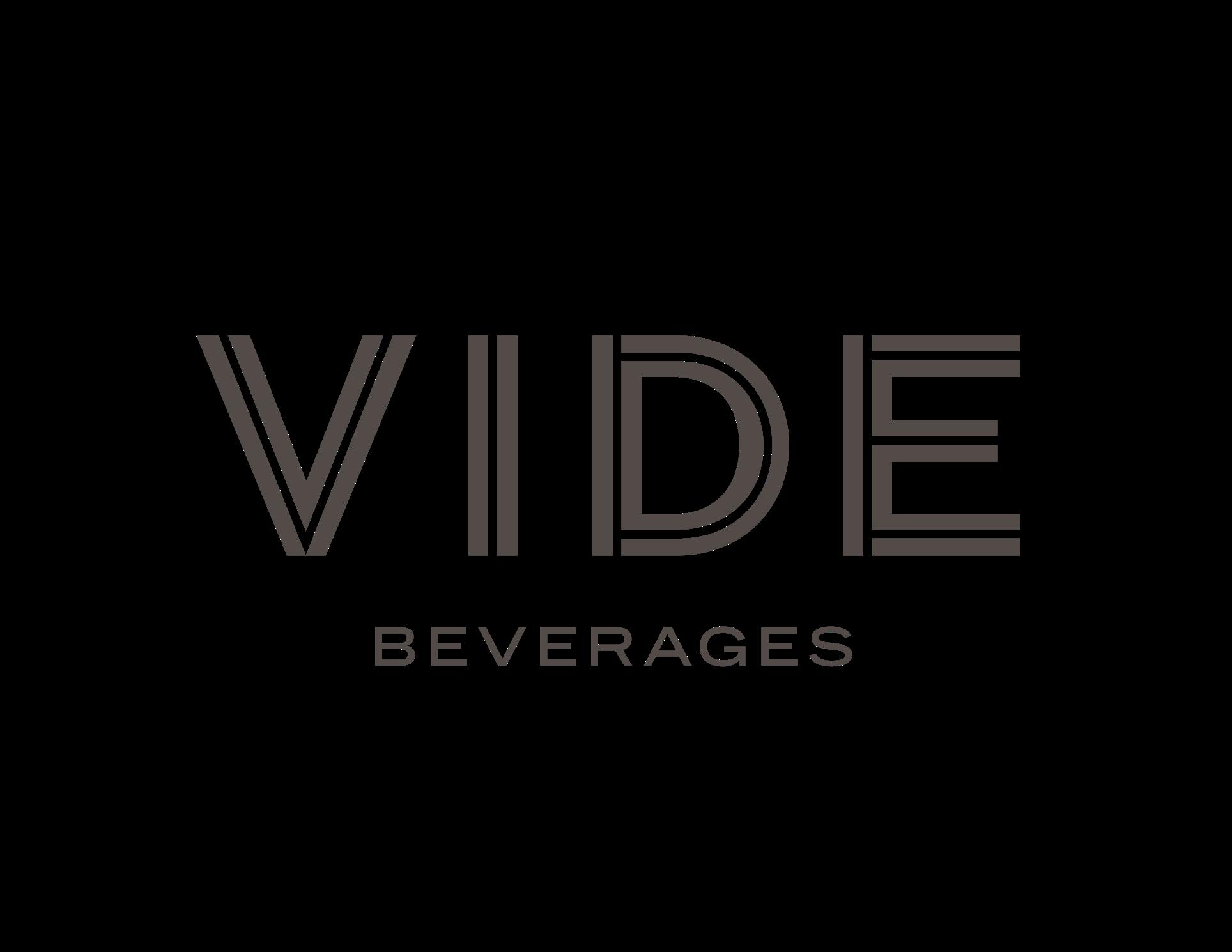 Vide Beverages Inc. Logo