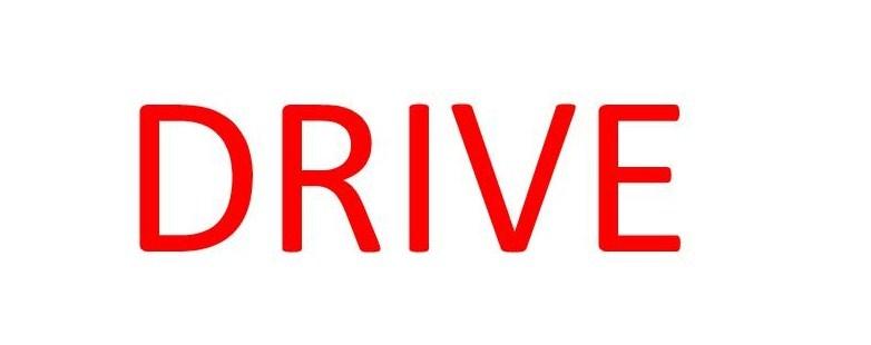 drive Logo