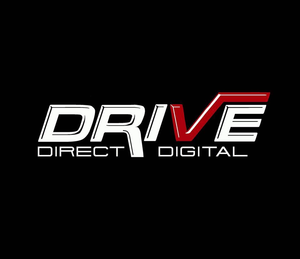 drivedirectdigital Logo