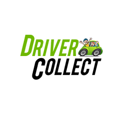 Driver Collect Logo
