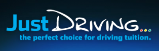 Just Driving Ltd Logo
