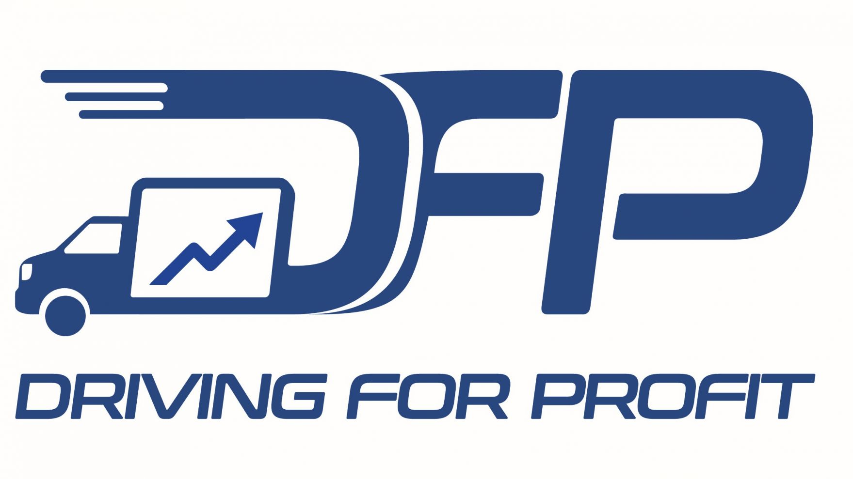 Driving For Profit Logo