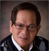 Kenneth Pomar Rebong, MD Logo