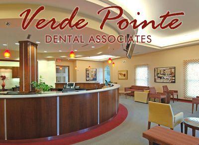 Verde Pointe Dental Associates Logo