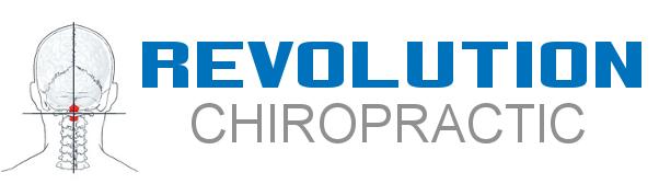 Revolution Chiropractic Logo