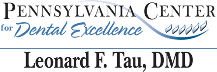 Pennsylvania Center For Dental Excellence Logo