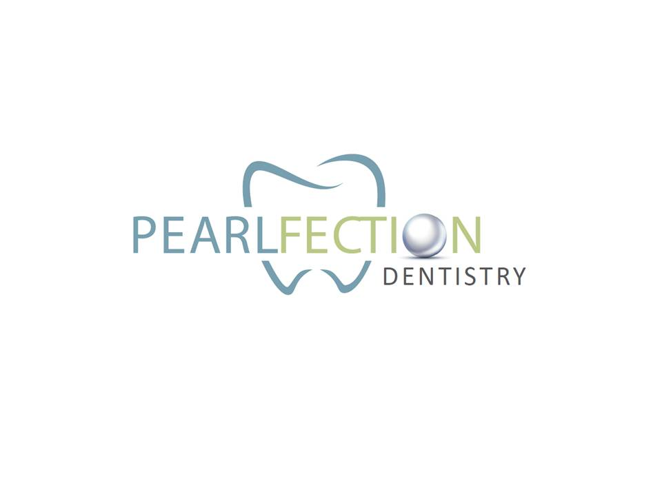 PearlFection Dentistry Logo