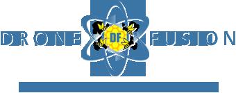 dronefusion Logo
