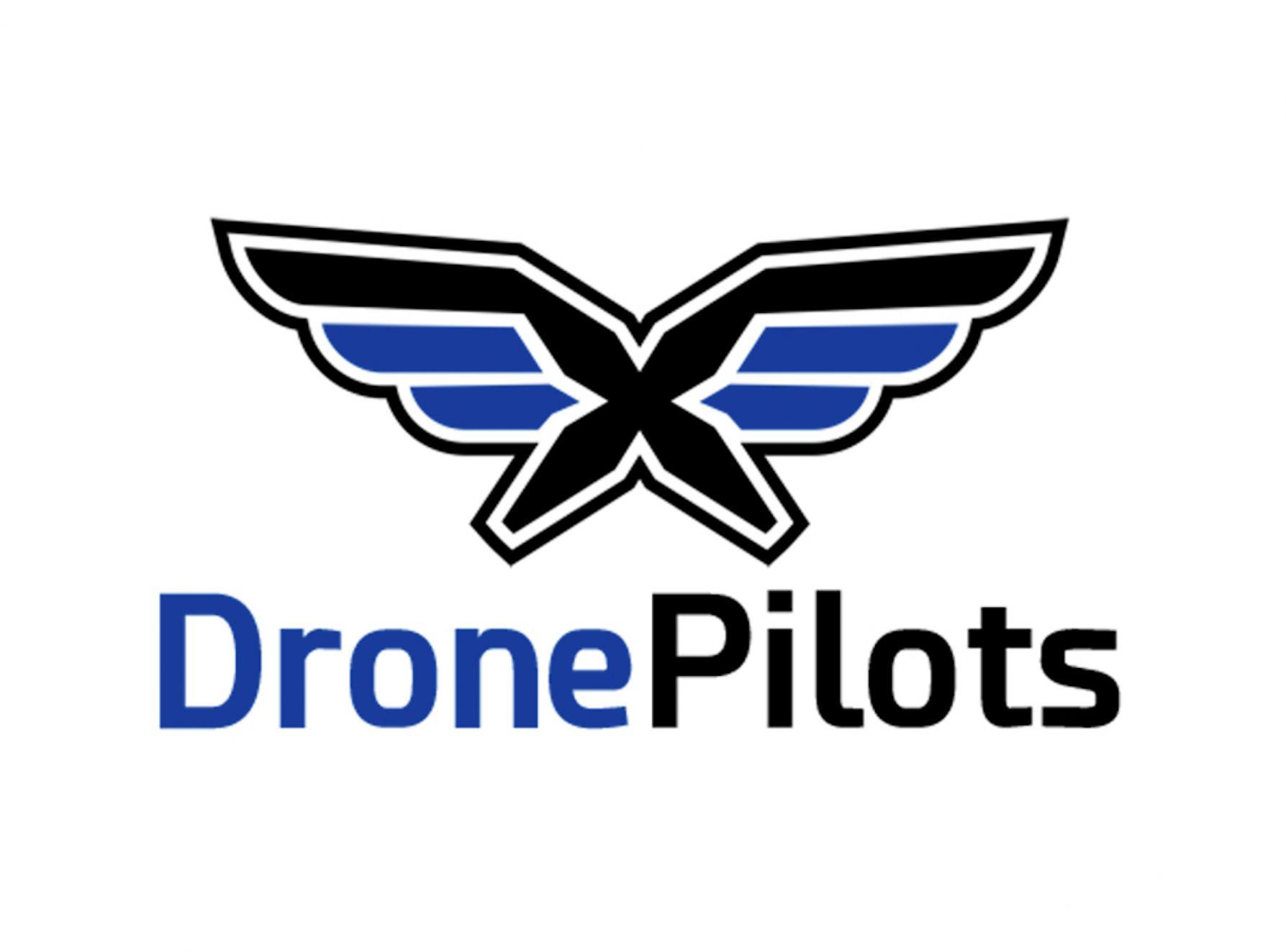 DronePilots Network Logo