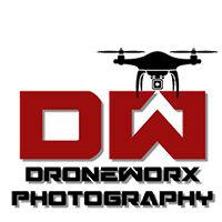Droneworx Photography Logo