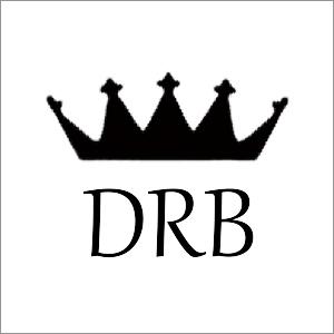 D-roseblooming Logo