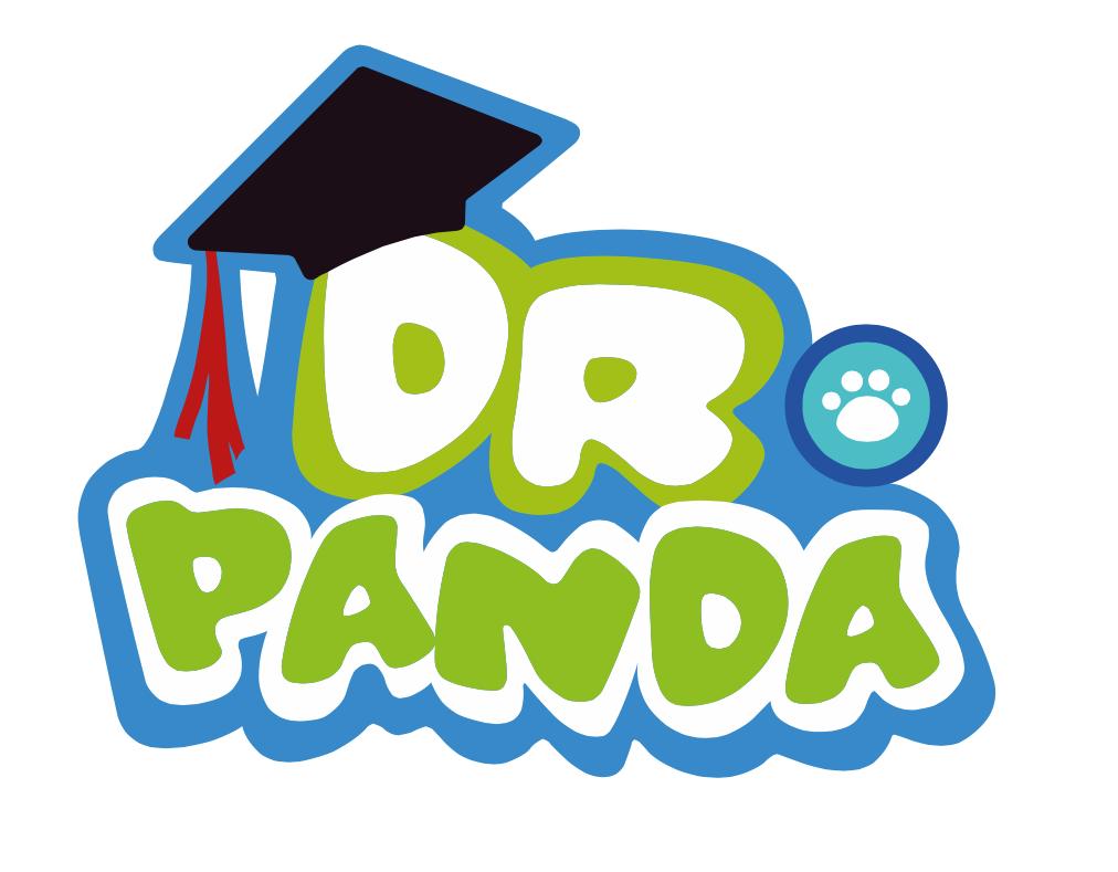 Dr. Panda Ltd. Logo