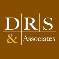 DRS & Associates Logo