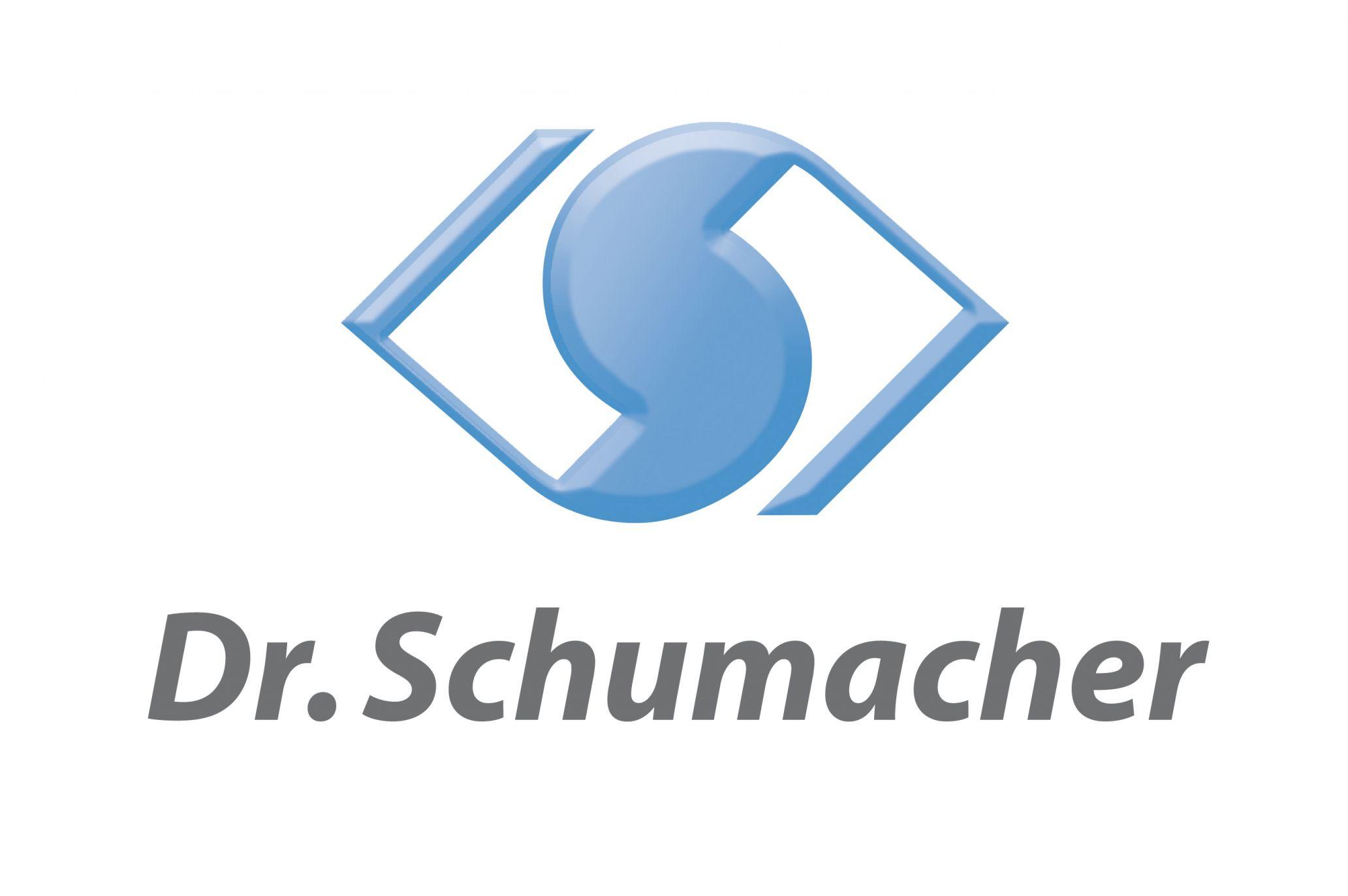 Dr. Schumacher GmbH Logo