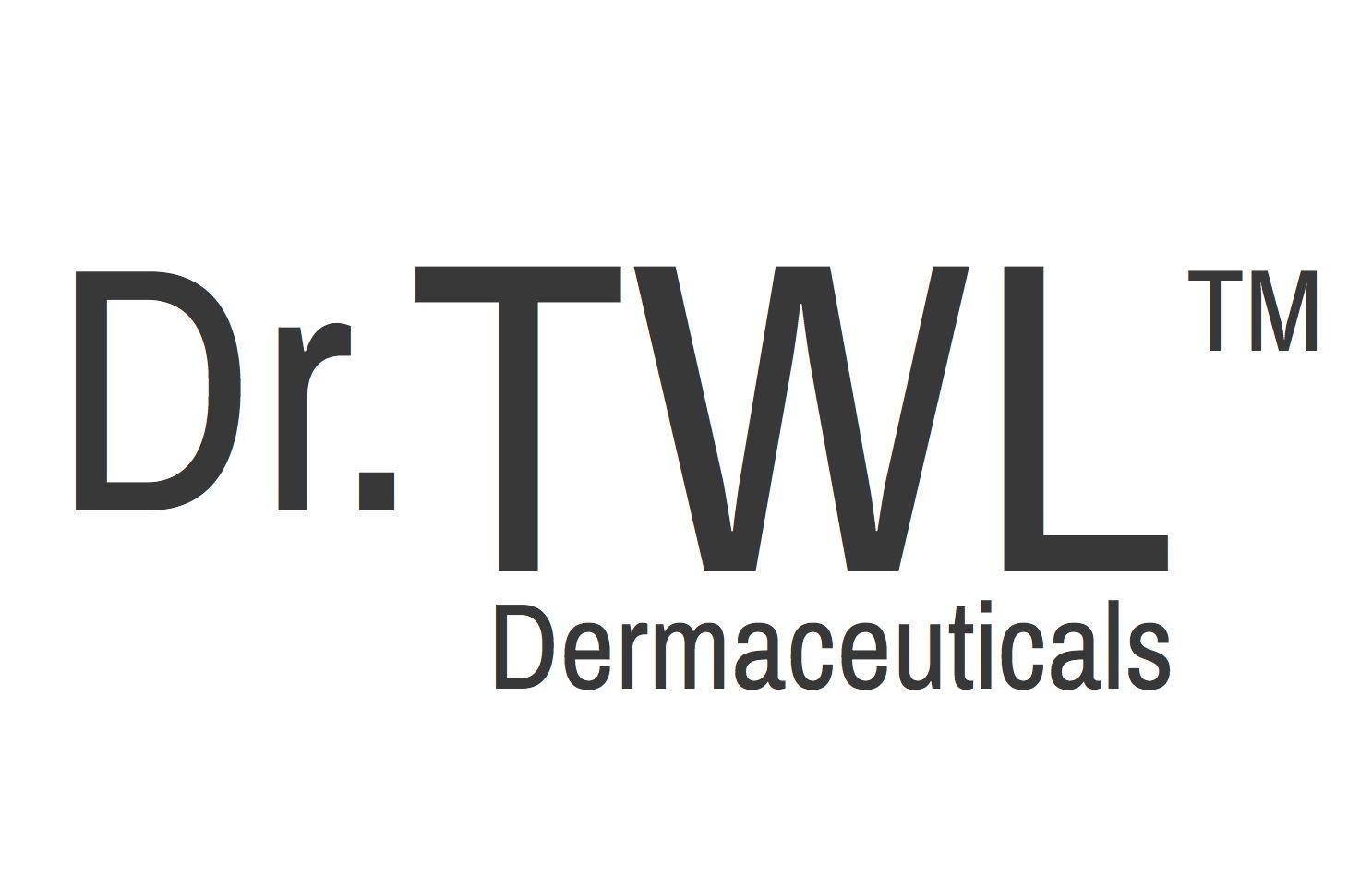 Dr.TWL Dermaceuticals Logo