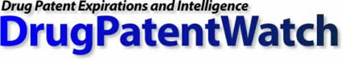 DrugPatentWatch Logo