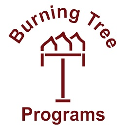 Burning Tree Logo