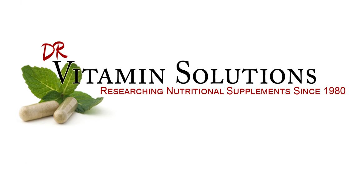 drvitaminsolutions Logo