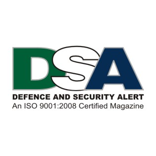 Defence and Security Alert Logo