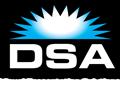 DSA Phototech Logo