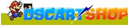 DScartshop Logo
