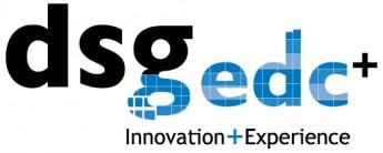 DSG, Inc. Logo