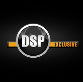 DSP Exclusive Logo