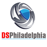 DS Philadelphia, Inc Logo