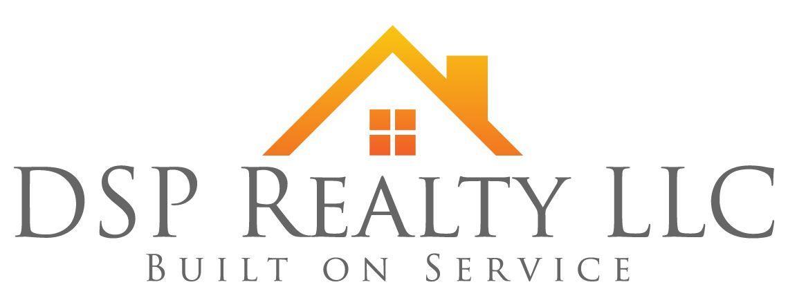 DSP Realty Logo