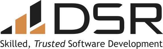 DSR Corporation Logo