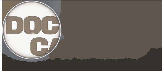 Docufraud Canada Logo