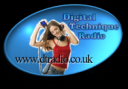 Digital Technique Radio Logo