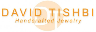 David Tishbi Handcrafted Jewelry Logo