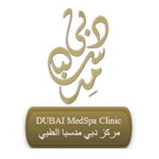 Dubai MedSpa Logo