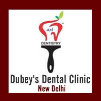 dubeysdentalclinic Logo