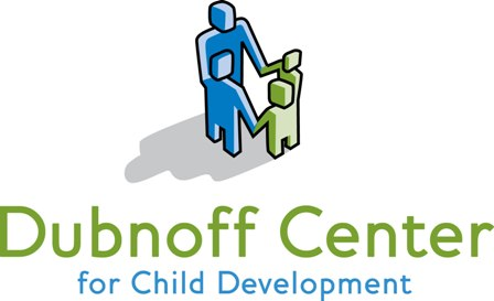 The Dubnoff Center for Child Development Logo