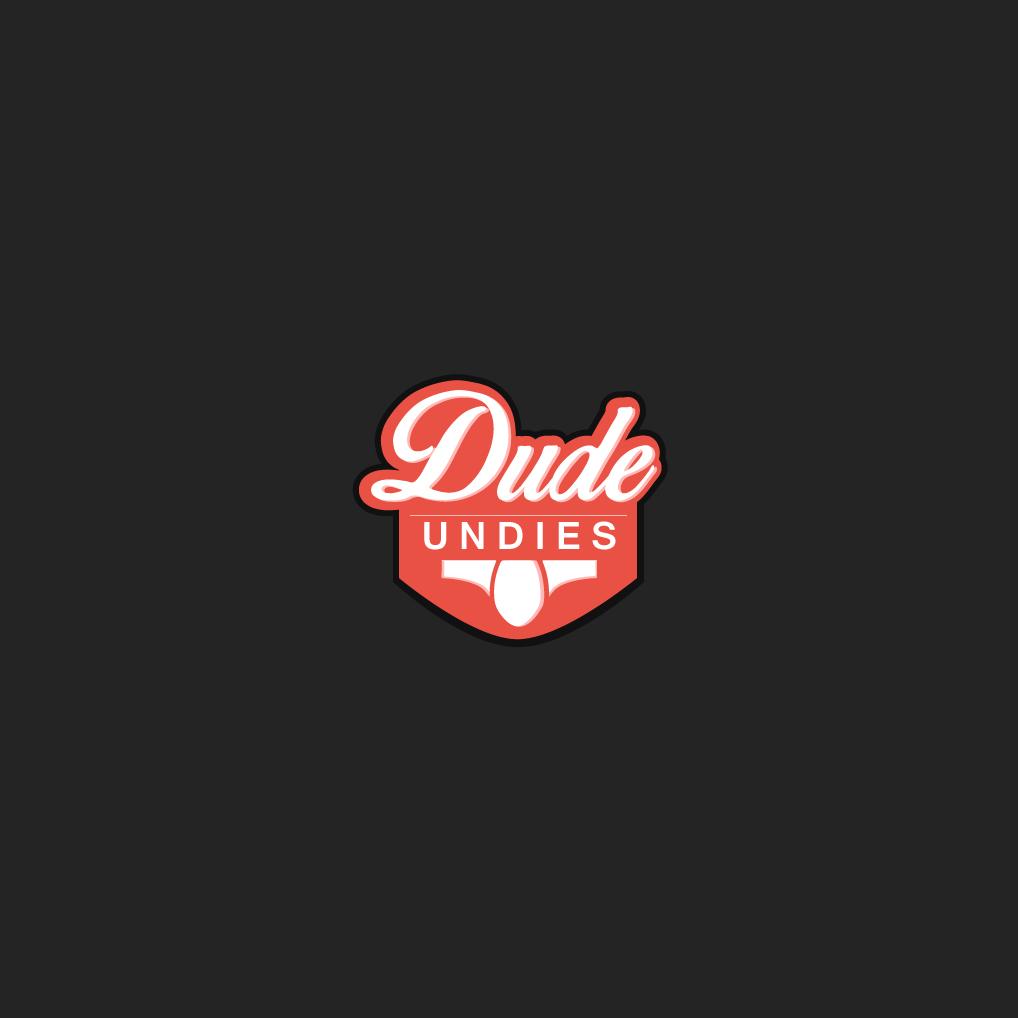 Dude Undies Logo