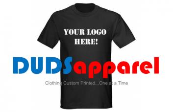 dudsapparel Logo