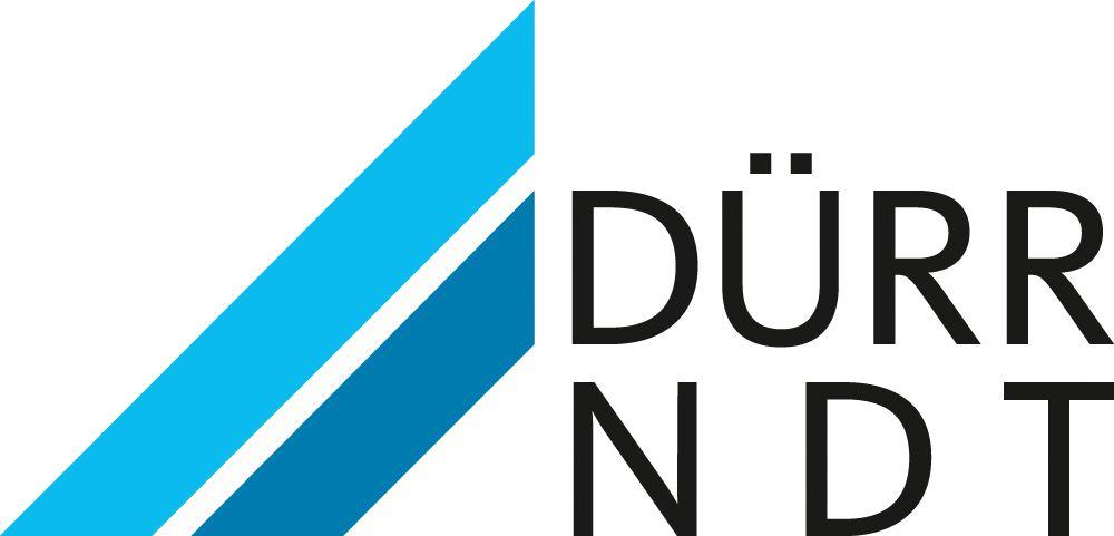 DÜRR NDT GmbH & Co. KG Logo