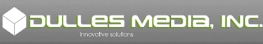 dullesmedia Logo