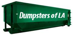 dumpstersofla Logo