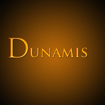 Dunamis Pasadena Church Logo